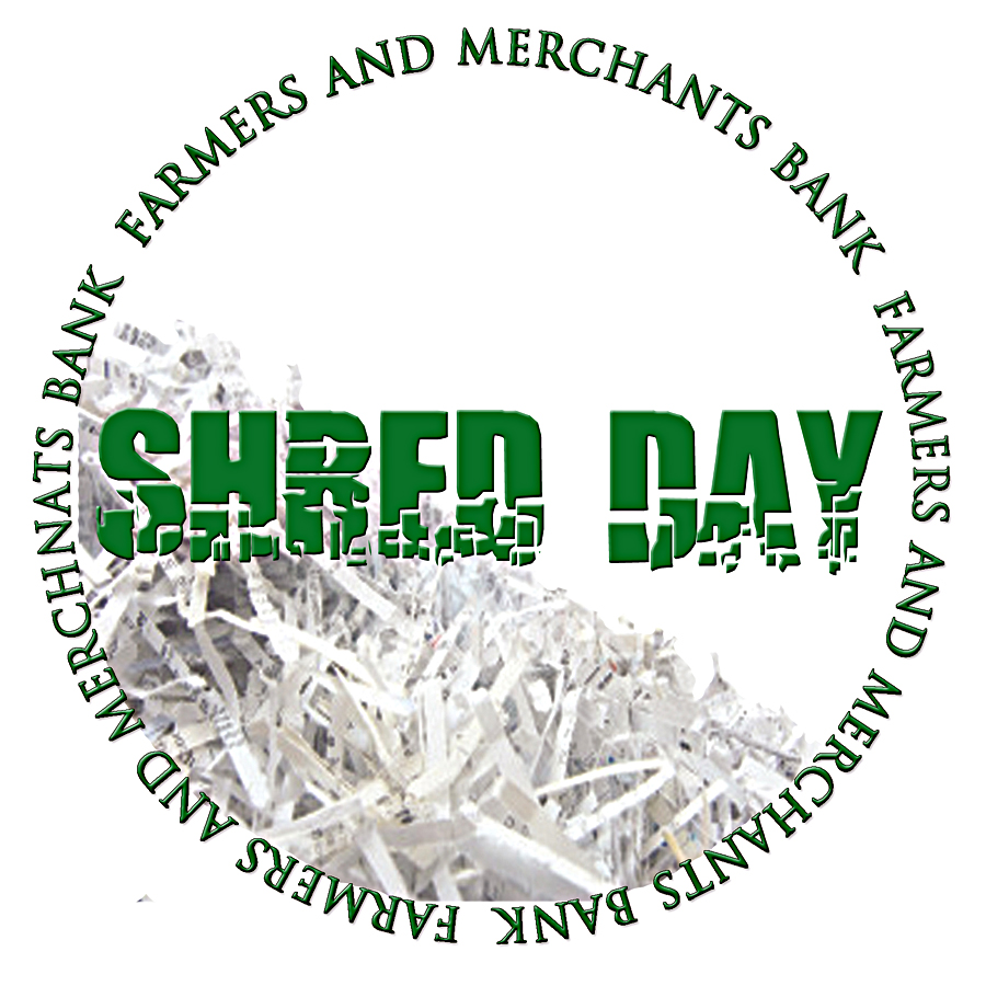 FMB's Shred Day