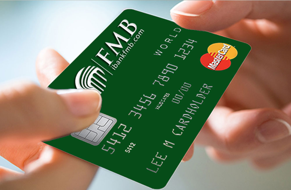 Credit Card Conversion