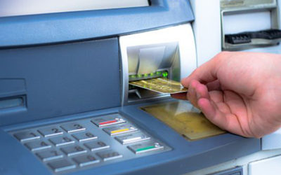 How to Spot and Avoid Card Skimmers