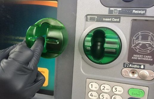 How to Spot and Avoid Card Skimmers | Farmers & Merchants Bank
