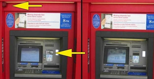 How to Spot and Avoid Card Skimmers   Farmers & Merchants Bank