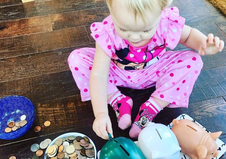 5 Tips to Use When Teaching Kids About Saving Money